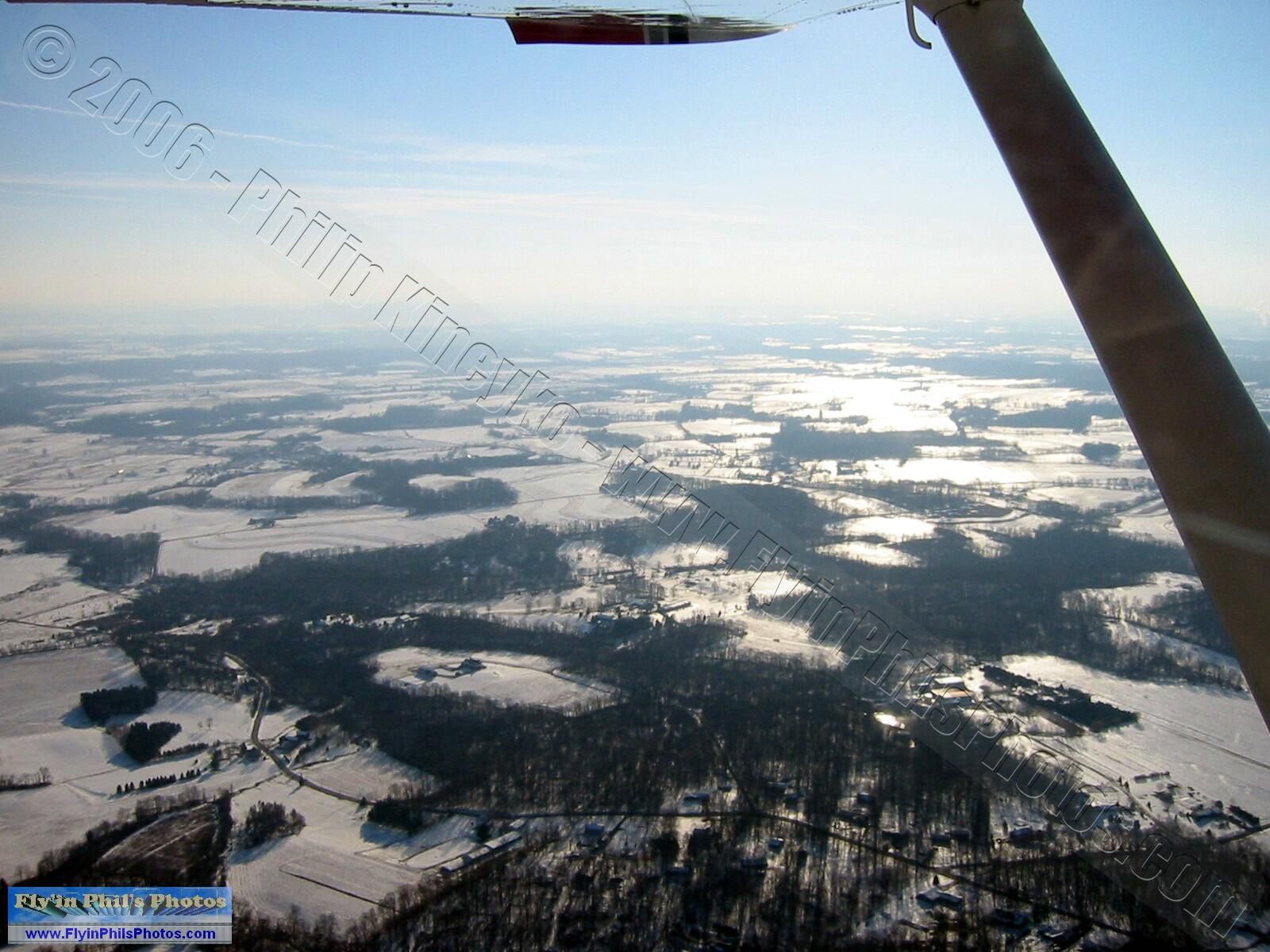Fly'in Phil's Photos - Landscapes & Terrain Aerial Photo