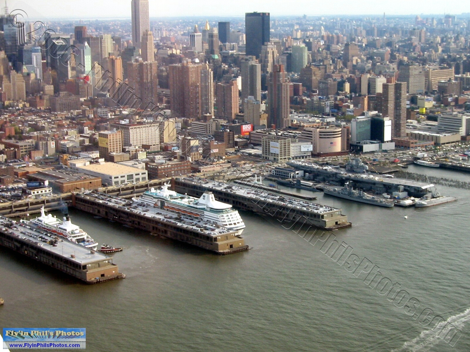 Fly39in Phil39s Photos  New York City Aerial Photo SEARCH Page