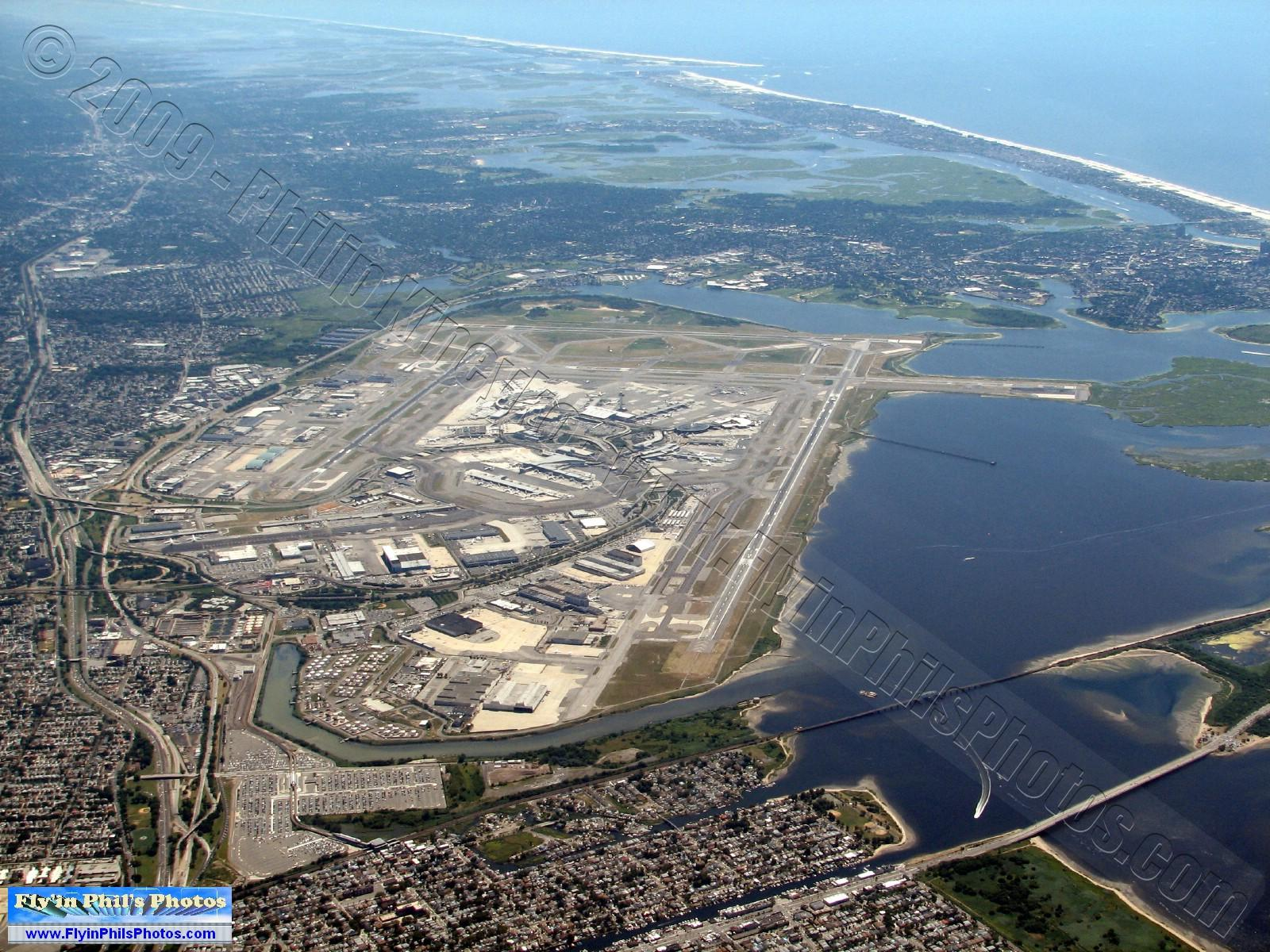 an analysis of jfk airport John f kennedy international airport saw flooding from a new analysis from the new york city panel on climate change found that sea level in new york city.