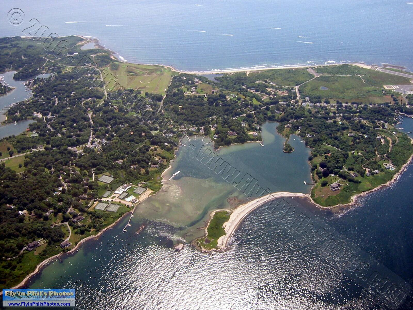 Flyin phils photos ocean shorelines aerial photo search page 0019 fishers island sciox Gallery